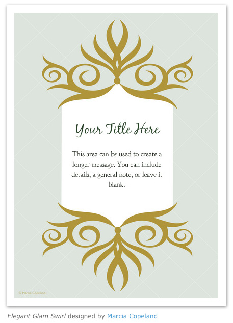 ringing in the new year with new invite designs swizzlestix